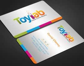 Warna86 tarafından Design some Business Cards için no 14