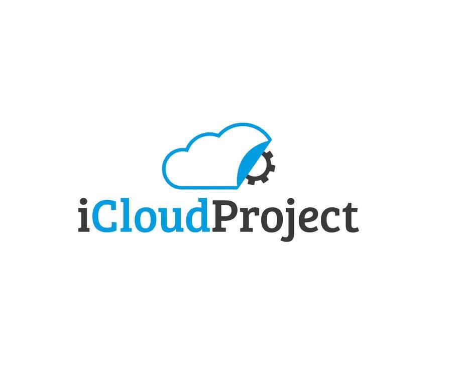 Inscrição nº 4 do Concurso para Design a Logo for iCloudProject