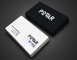 Nro 95 kilpailuun Design some Business Cards käyttäjältä abidhasan250