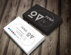 Nro 149 kilpailuun Design some Business Cards käyttäjältä jakariamahabub