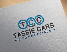Khandesign11 tarafından Design a Logo for a Car Dealership (Tassie Cars & Commercials) için no 56