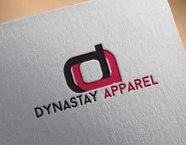 "Nro 38 kilpailuun I need a logo designed for my clothing company ""Dynasty Apparel"" -- 1 käyttäjältä hiamirasel1"