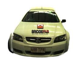 Nro 12 kilpailuun Design a Car Vinyl Wrap to advertise Business käyttäjältä aryashinde359