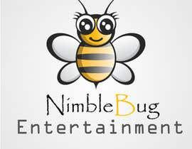 Nro 5 kilpailuun Design a Logo for Gaming Company käyttäjältä ibrahimsoliman