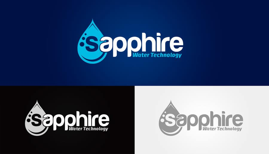 Contest Entry #114 for Design a Logo for Water Filter System