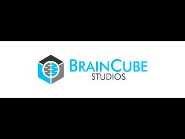 #152 for Design a Logo for BrainCube Studios by galihgasendra