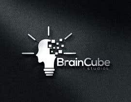 nº 135 pour Design a Logo for BrainCube Studios par xdesign123