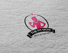 #97 for Logo Design - The Fit Mom Personal Training by paulkalyan