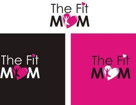 #92 for Logo Design - The Fit Mom Personal Training by valerysv