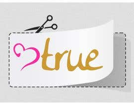 #105 for Design a Logo for the Garment Lable of a new brand: true by Absax