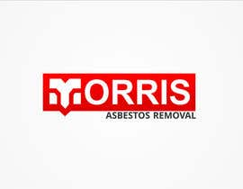 #27 cho Design a Logo for Morris Asbestos Removal bởi rajdesign2009