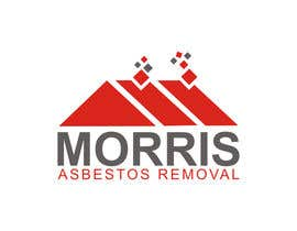 #25 for Design a Logo for Morris Asbestos Removal af ibed05
