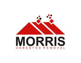 #31 for Design a Logo for Morris Asbestos Removal af ibed05