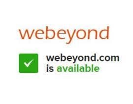 Nro 27 kilpailuun New Website Name idea (WebDesign) käyttäjältä Ponchu