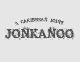 "#137 for Design a Logo for our restaurant "" Jonkanoo - a Caribbean Joint "" by trying2w"