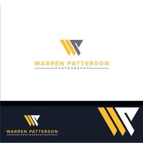 marts53 tarafından Update Logo for Warren Patterson Photography için no 198