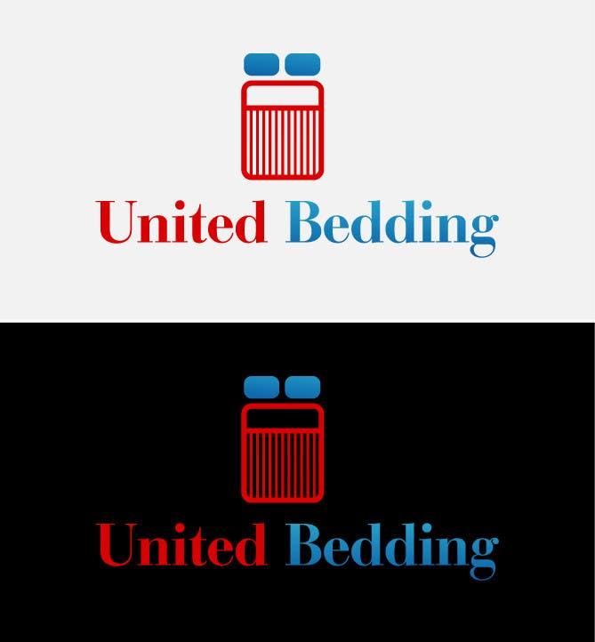 Inscrição nº 93 do Concurso para Design a Logo for United Bedding