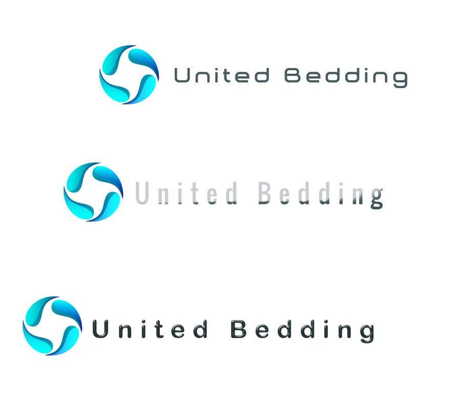 Inscrição nº 135 do Concurso para Design a Logo for United Bedding