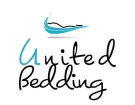 #29 para Design a Logo for United Bedding por Dragan70