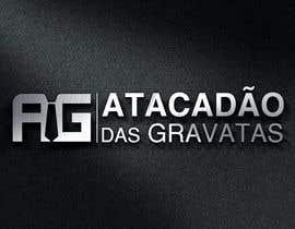 Nro 19 kilpailuun Projetar um Logo käyttäjältä fabriciarj