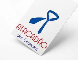 Nro 20 kilpailuun Projetar um Logo käyttäjältä FelipeDoom