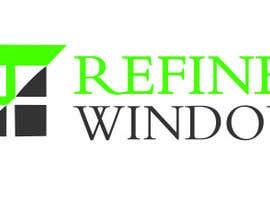 #23 for Develop a Corporate Identity for Refined Windows by prodigycompany