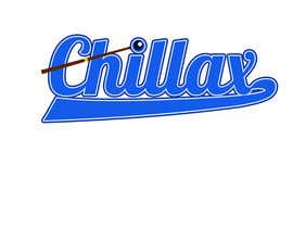 "#58 cho logo for a gaming pool sports cafe "" CHILLAX "" bởi Othello1"