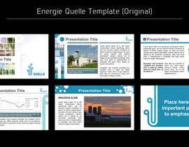 l554446l tarafından Powerpoint template for our company için no 25