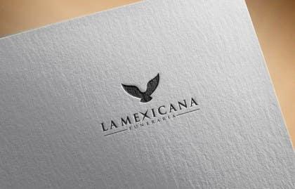 sayuheque tarafından Diseño de logotipo y Manual de identidad corporativo de una funeraria için no 28
