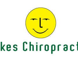 #66 for Logo for a Chiropractic Clinic af Ismailjoni