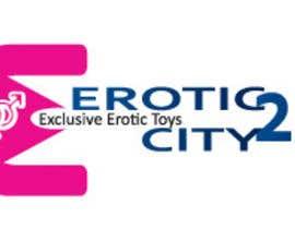 Nro 12 kilpailuun Design a logo for erotic articles shop erotik-city24.com käyttäjältä maatru