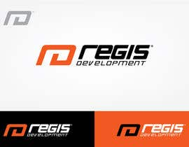 #71 para Logo Design for Regis por Sevenbros