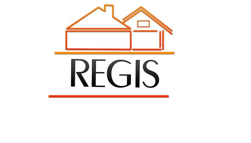 Inscrição nº 53 do Concurso para Logo Design for Regis