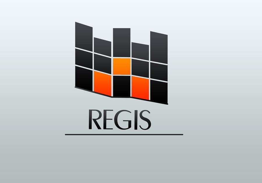 Inscrição nº 50 do Concurso para Logo Design for Regis