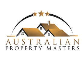 #15 for Design a Logo for Australian Property Masters by ccet26