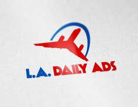 #25 for Design a Logo for L.A. DAILY ADS af LogoFreelancers