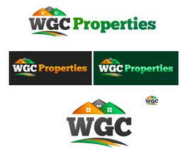 nº 146 pour Design a Logo for WC Properties par NabilEdwards