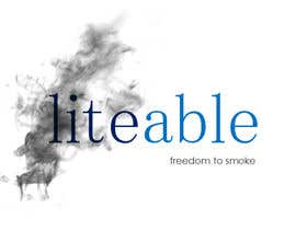 srikumar88 tarafından Design a Logo for liteable - the next big e-cig brand! için no 20