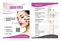 Graphic Design Inscrição do Concurso Nº11 para I need some Graphic Design for Nails Studio