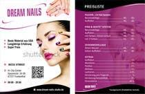 Graphic Design Inscrição do Concurso Nº12 para I need some Graphic Design for Nails Studio