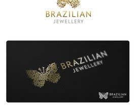 #185 para Brazilian jewelry por HallidayBooks