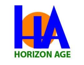 Anohasib tarafından Design logo for Horizon Age için no 4