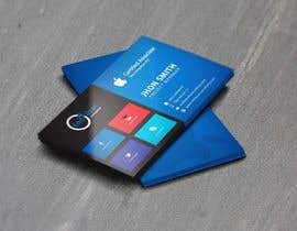 #30 untuk Design some Business Cards for Apple Training Business oleh Asifrbraj