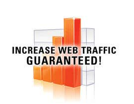 Nro 3 kilpailuun Get Traffic to my Website for Increase Signup käyttäjältä writersquality