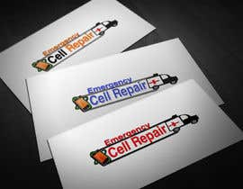 #81 for Design a Logo for Cell Repair Company by hsheik