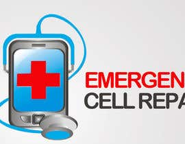 nº 68 pour Design a Logo for Cell Repair Company par pradheesh23