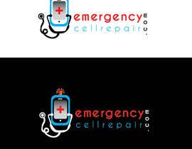 nº 25 pour Design a Logo for Cell Repair Company par utrejak