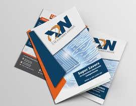 Nro 23 kilpailuun Brochure / booklet -  Front & Back Page only käyttäjältä biplob36