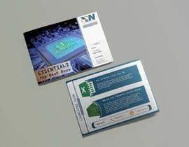 Nro 15 kilpailuun Brochure / booklet -  Front & Back Page only käyttäjältä sahnisunil03