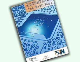Nro 19 kilpailuun Brochure / booklet -  Front & Back Page only käyttäjältä sahnisunil03